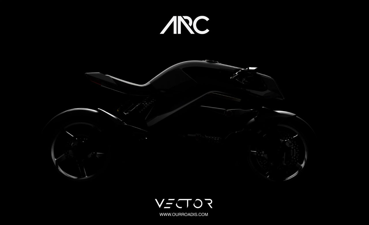 New Arc Vector The One Hundred Thousand Dollars Electric